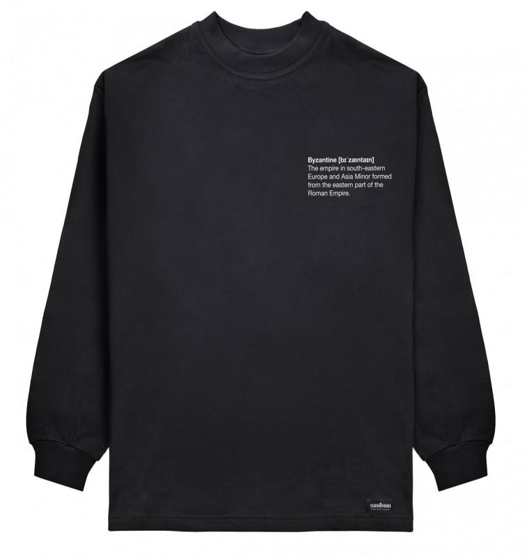 Byzantine Sweatshirt