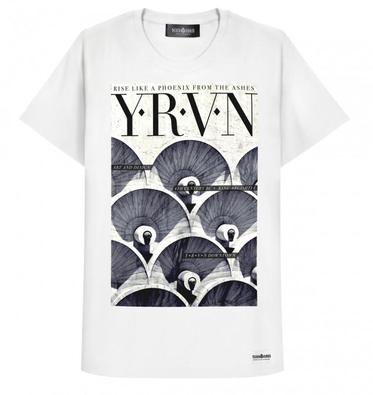 YRVN V2 T-Shirt