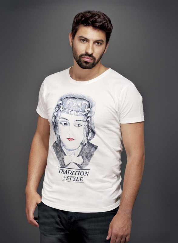 Gohar Men T-Shirt